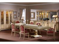 5233678 стол обеденный Llass: Da Vinci