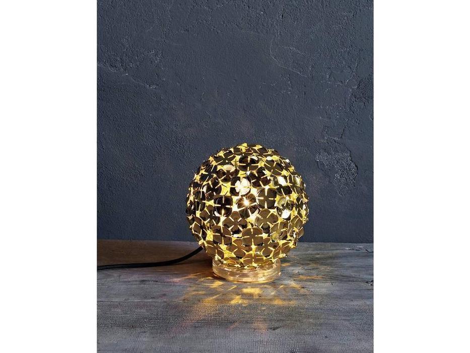 Terzani: Ortenzia: настольная лампа  (gold)