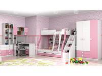 5214384 детская комната классика Tomyniki: Tracy