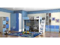 5214405 детская комната классика Tomyniki: Tommy