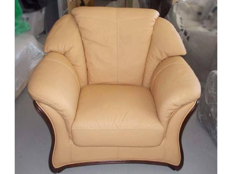 Nieri: Orchidea: кресло (бежевый)