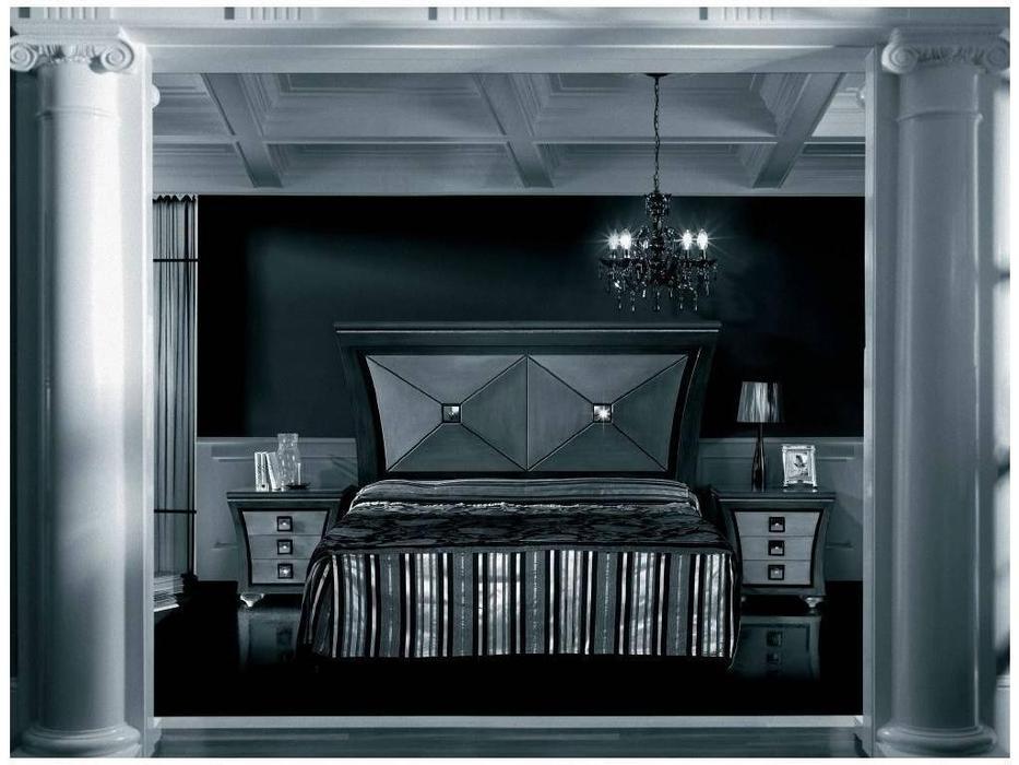 Llass: Wonderland: кровать 180х200 (Plato Rozada)