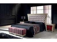 Llass: Wonderland: кровать 150х200 (Oro Rozada)