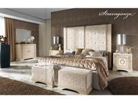 Мебель для спальни Llass на заказ