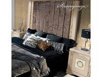 Llass: Stravaganza: кровать 150х200 (Platino Rozado)