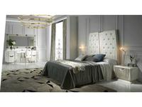 Llass: Kira: спальная комната (лак)