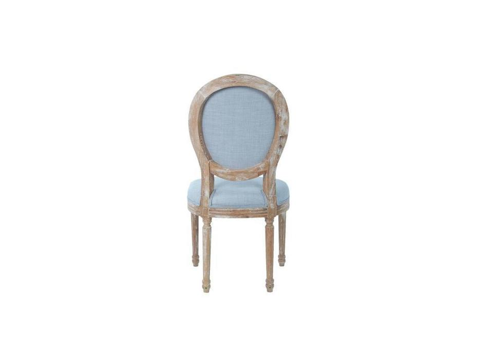 Interior: Miro: стул  (голубой)