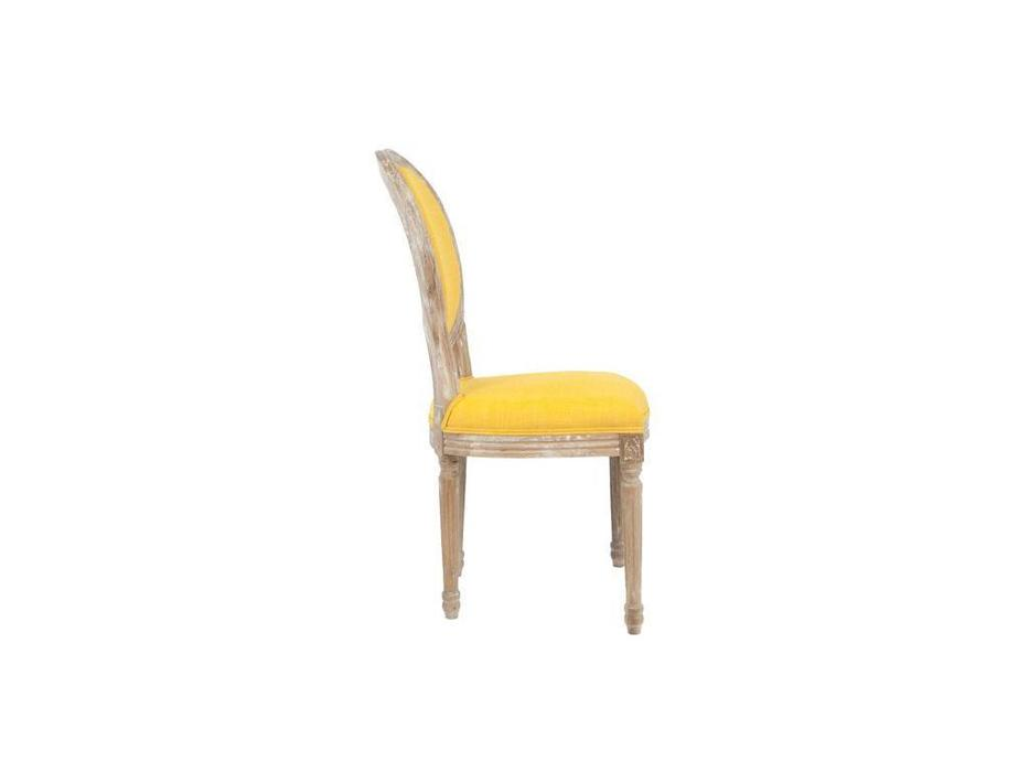 Interior: Miro: стул  (желтый)