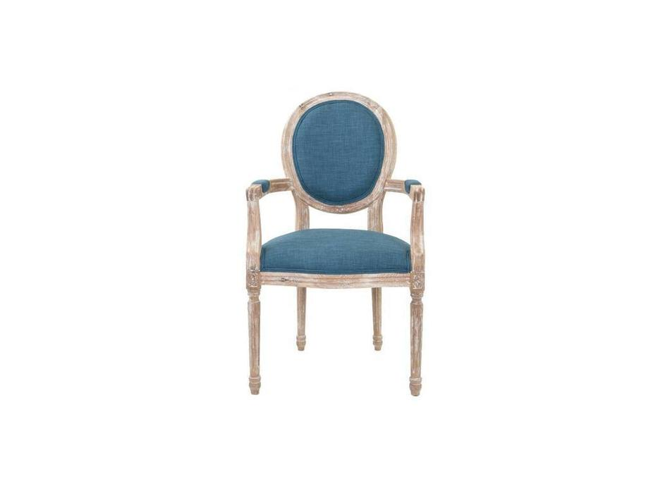Interior: Diella: полукресло  (синий)