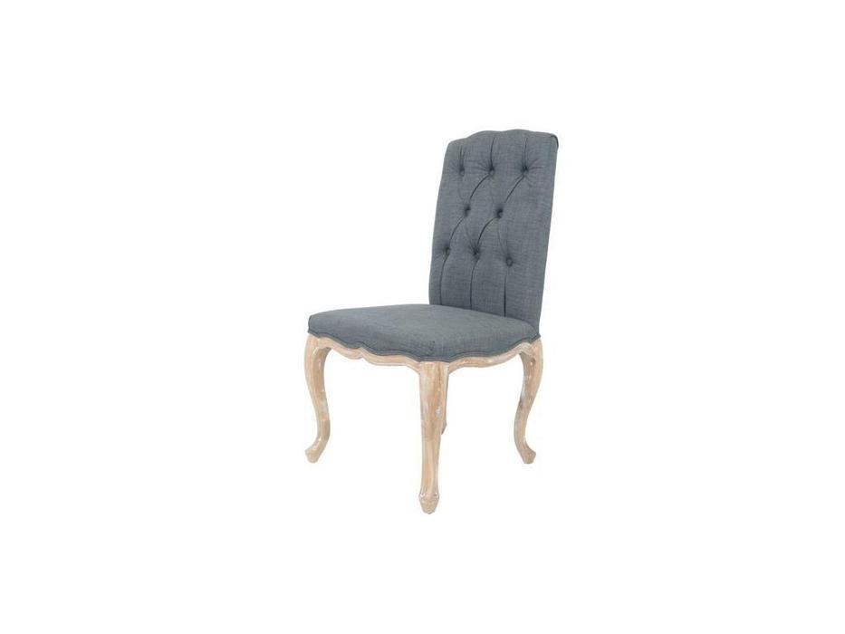 Interior: Meliso: стул  (серый)