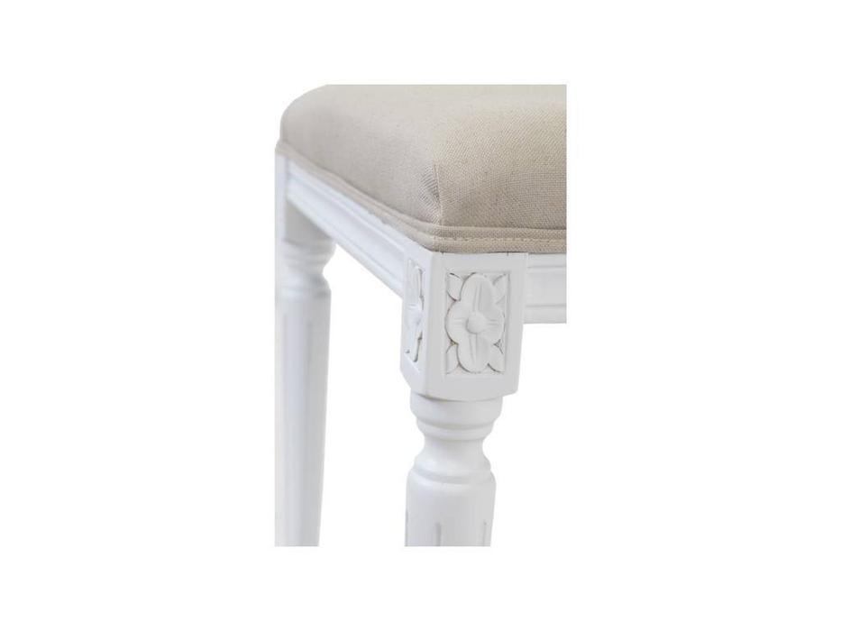 Interior: Lotos: стул  (беж, белый)