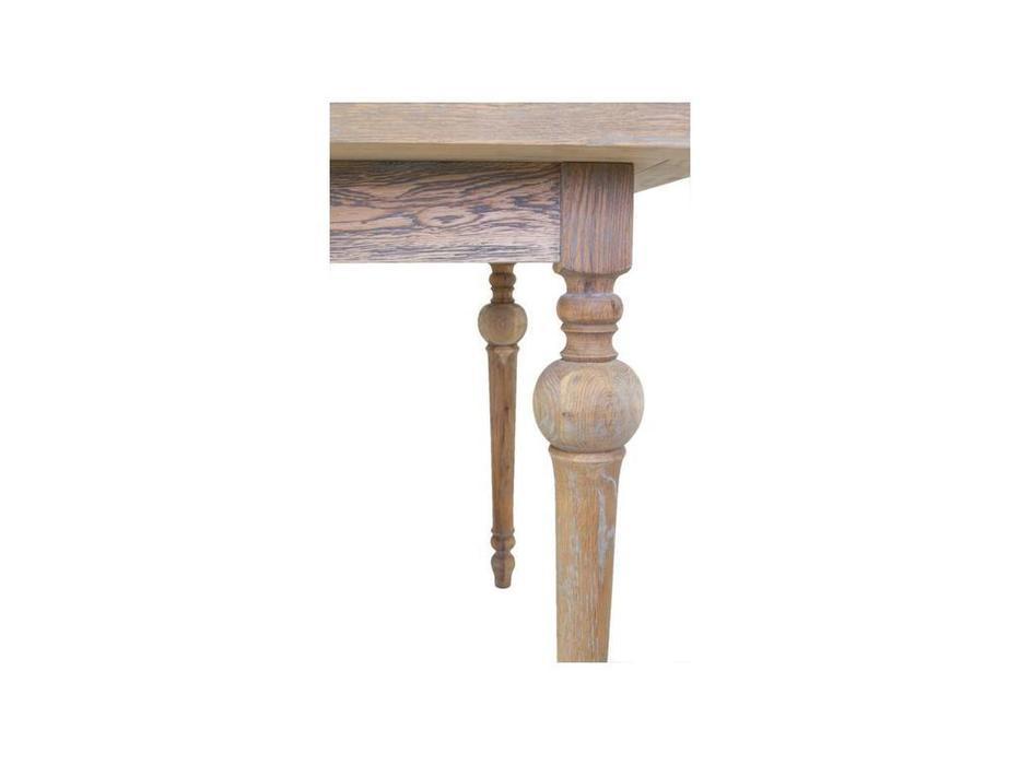 Interior: Paton: стол обеденный  (дуб состаренный)
