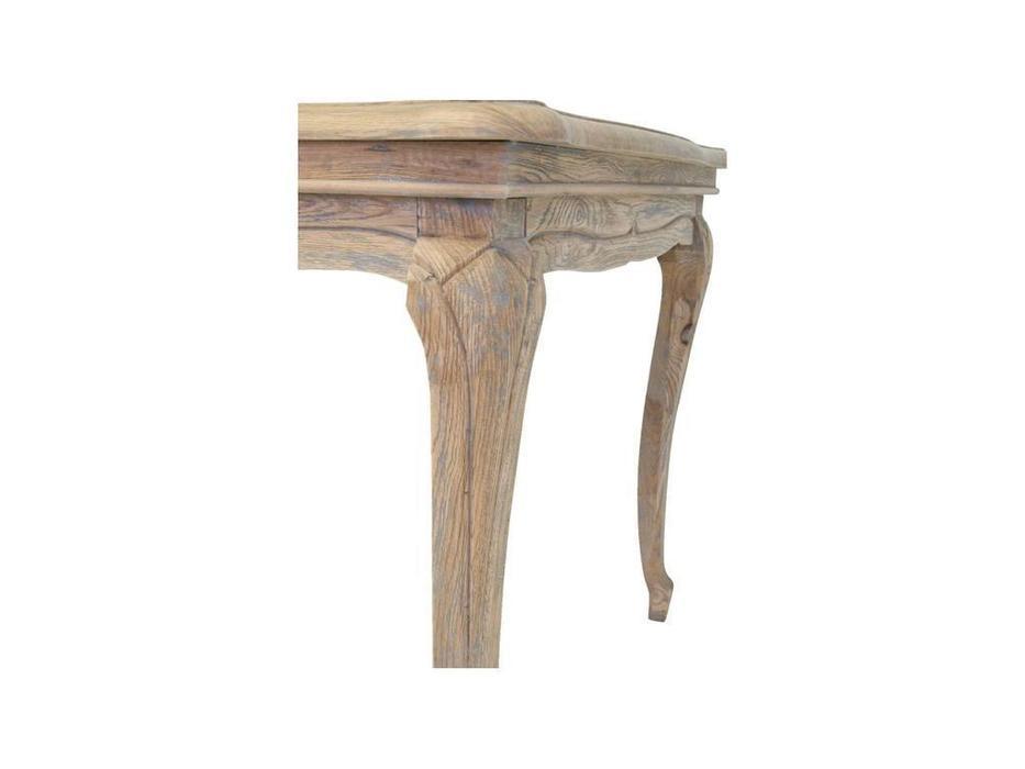 Interior: Dallen: стол обеденный  (дуб состаренный)