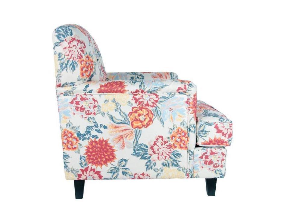 Interior: Somac: кресло  (ткань)