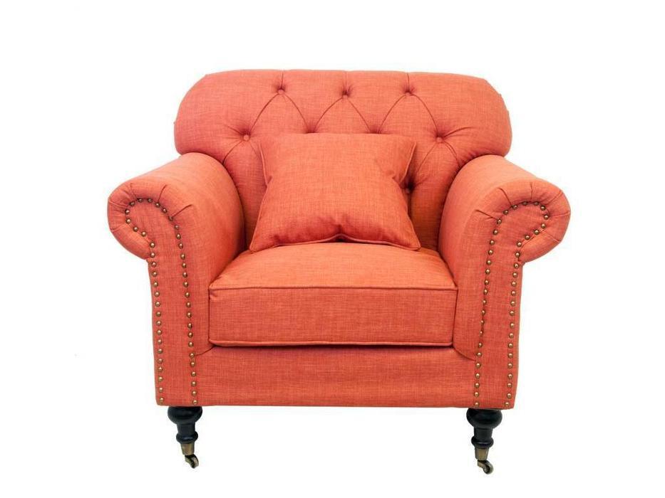 Interior: Kavita: кресло  (ткань)