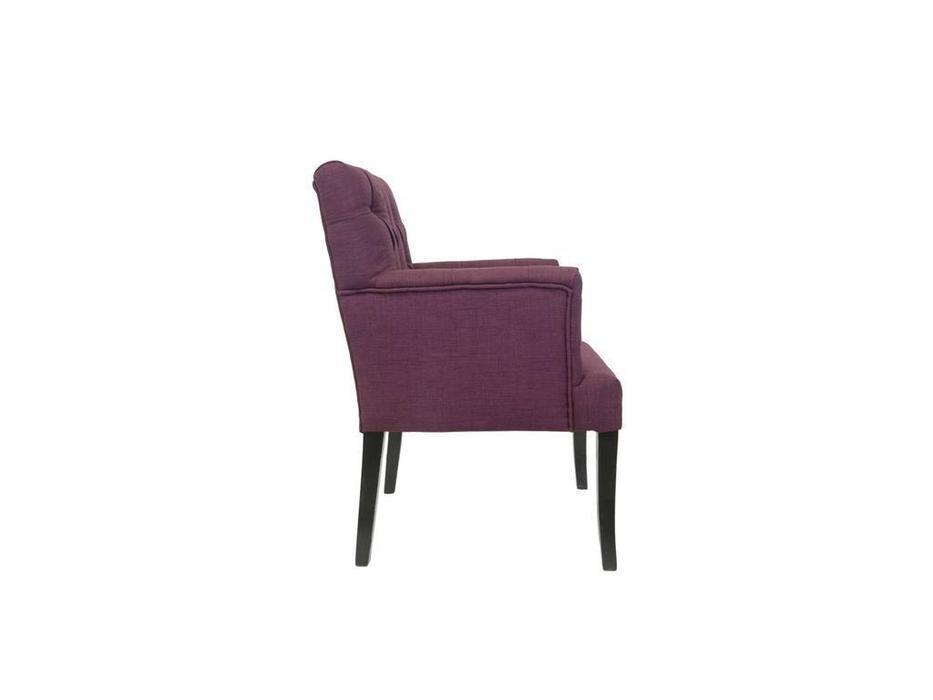 Interior: Zander: кресло  (ткань)