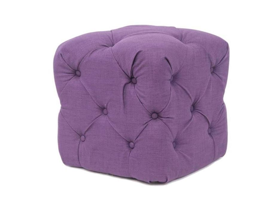 Interior: Amrit purple: банкетка  (ткань)