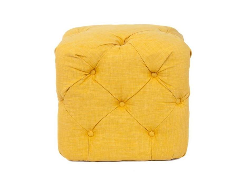 Interior: Amrit yellow: банкетка  (ткань)