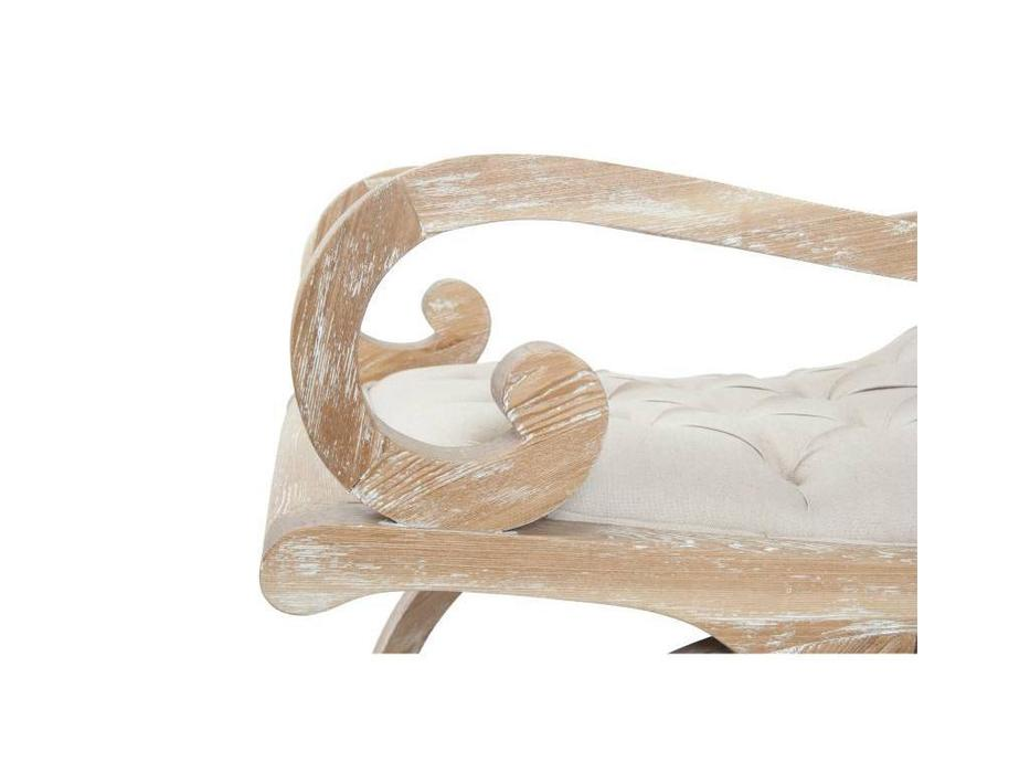 Interior: Velinda: кресло-качалка  (ткань)