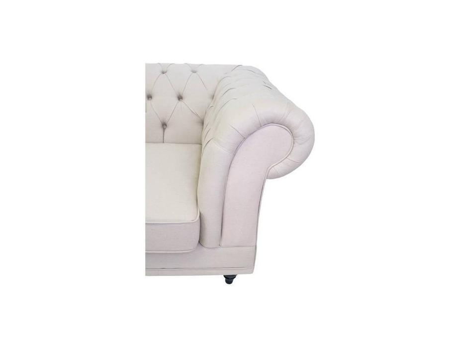 Interior: Neylan: диван 3-х местный  (ткань)