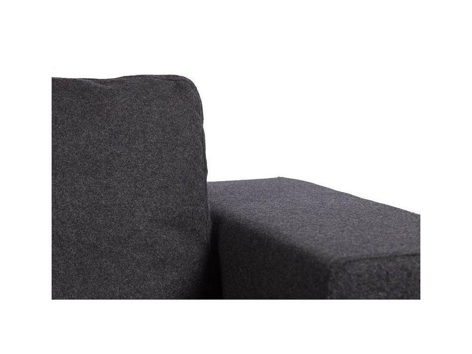 Dhome: Charlse: диван 3-х местный  Dadone (ткань)