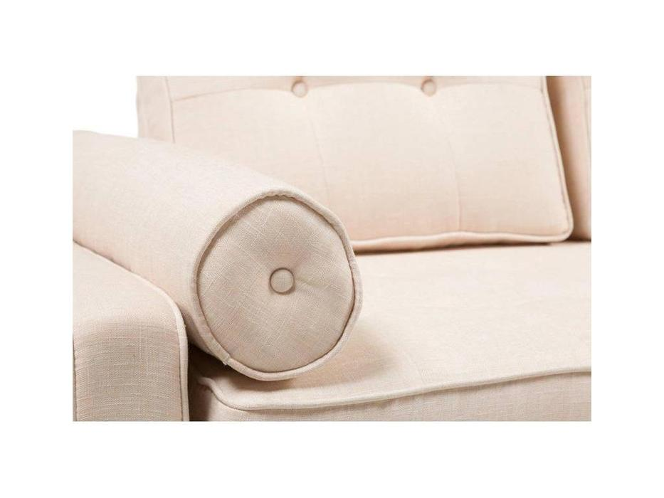 Dhome: Contemporary: диван 3-х местный  Chicago (ткань)