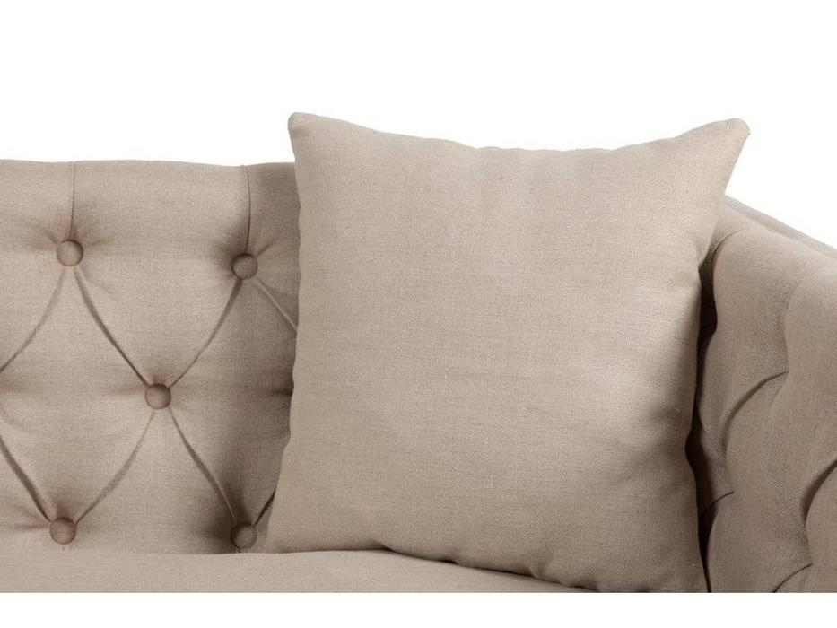 Dhome: Provence: диван 3-х местный  Compesta (ткань)