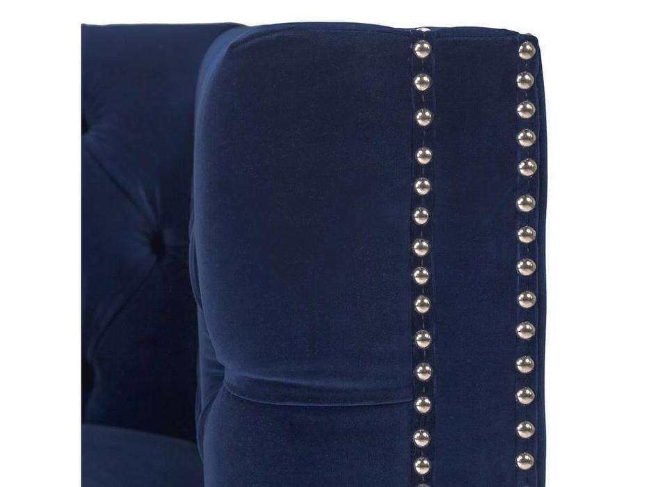 Dhome: Modway: диван 3 местный  (синий)