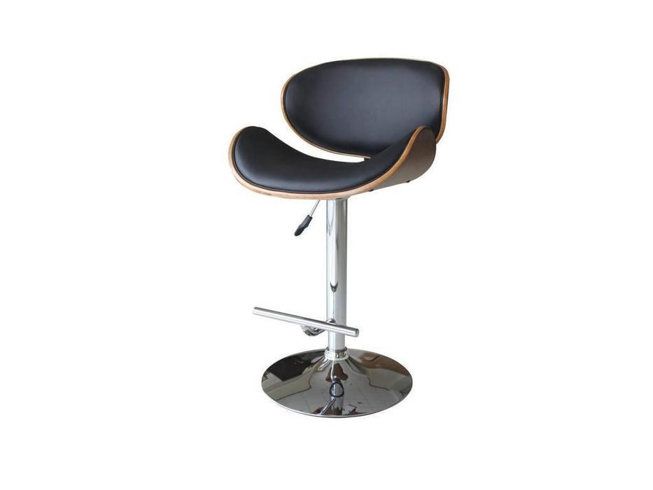 СФ: стул барный  (черный)