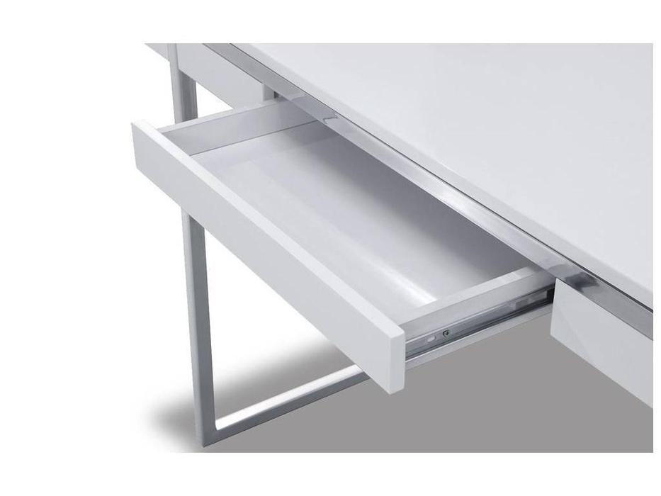 ESF: стол письменный  (белый)
