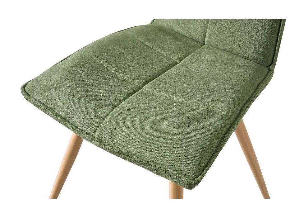 ESF: стул  (зеленый, бук)