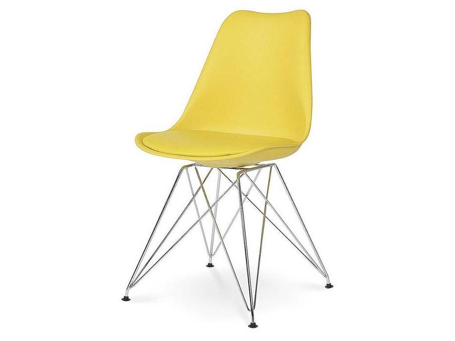 ESF: стул  (желтый)