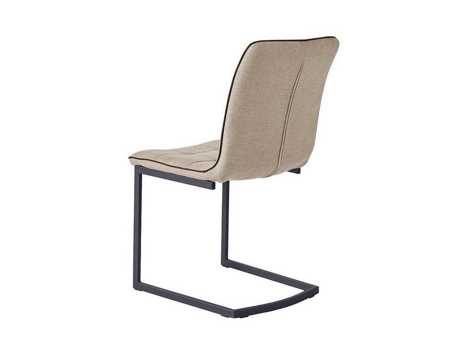 ESF: стул  (бежевый, черный)