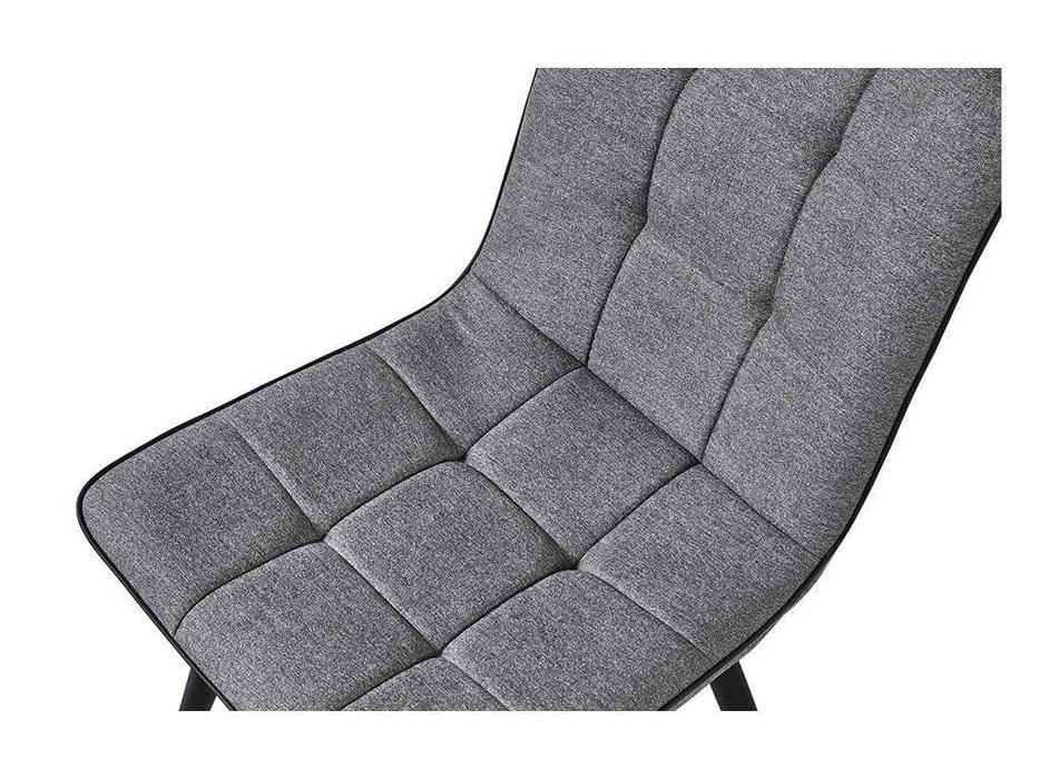 ESF: стул  (серый, черный)