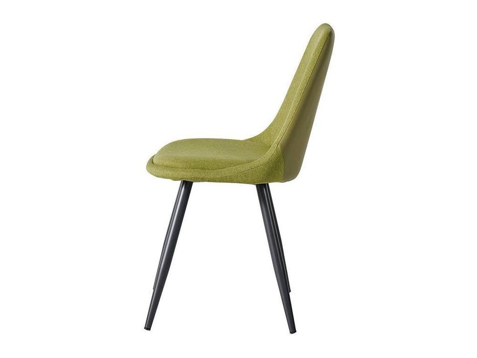 ESF: стул  (зеленый, серый)