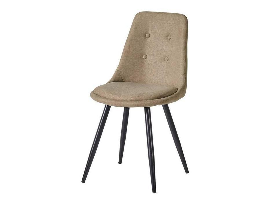 ESF: стул  (кремовый, черный)