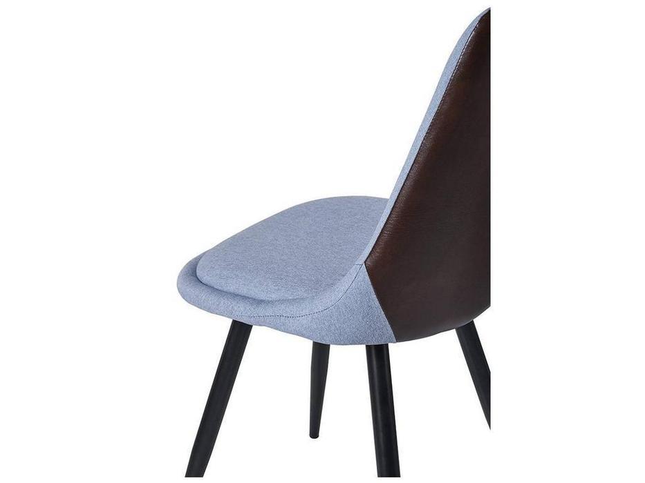 ESF: стул  (синий, черный)