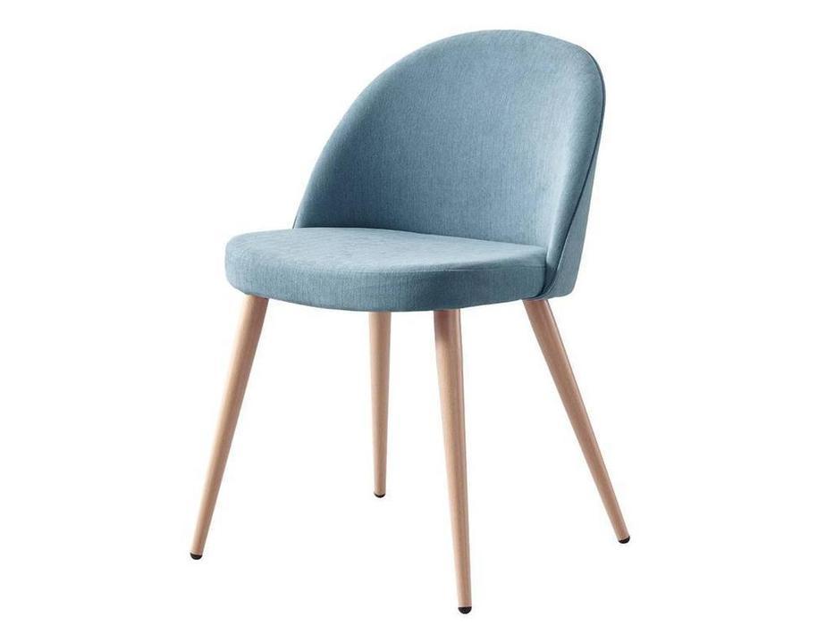ESF: стул  (голубой)