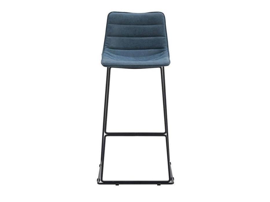 ESF: Modern: стул барный  (синий)