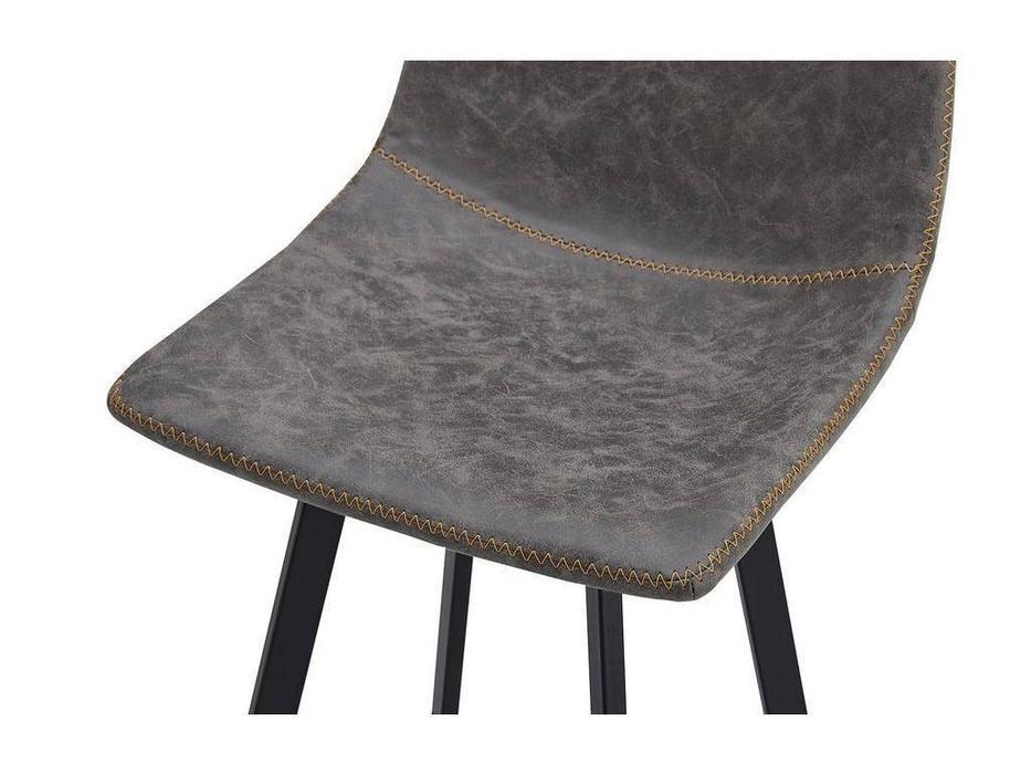 ESF: Modern: стул барный  (серый)