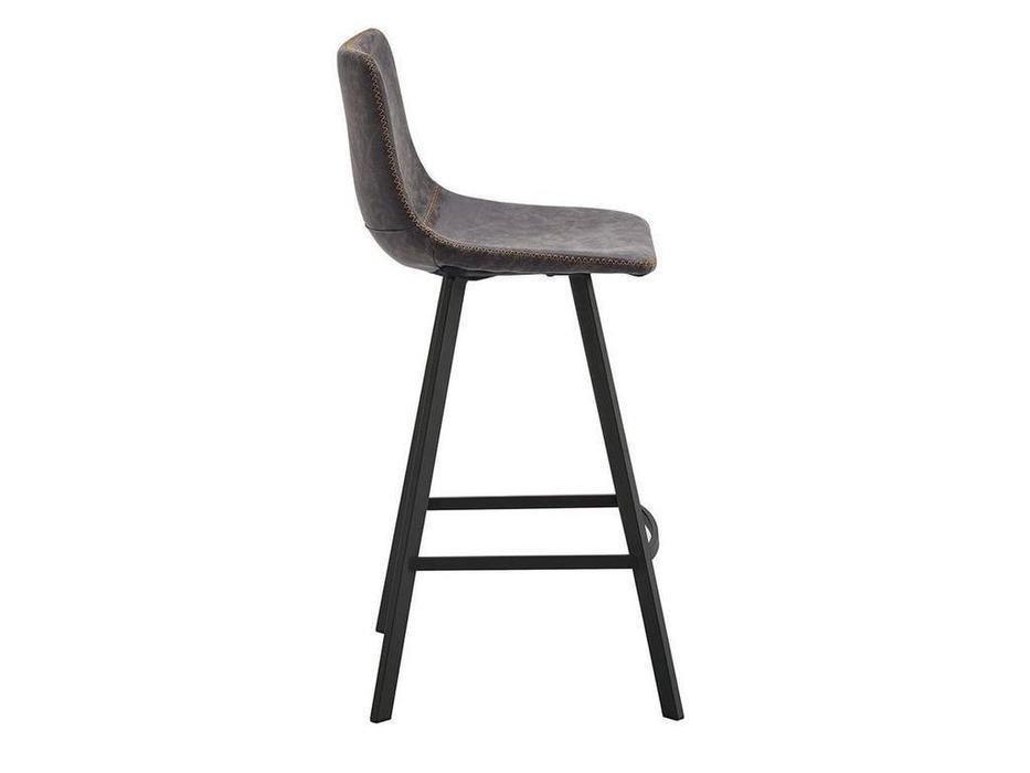 ESF: Modern: стул барный  низкий (серый)