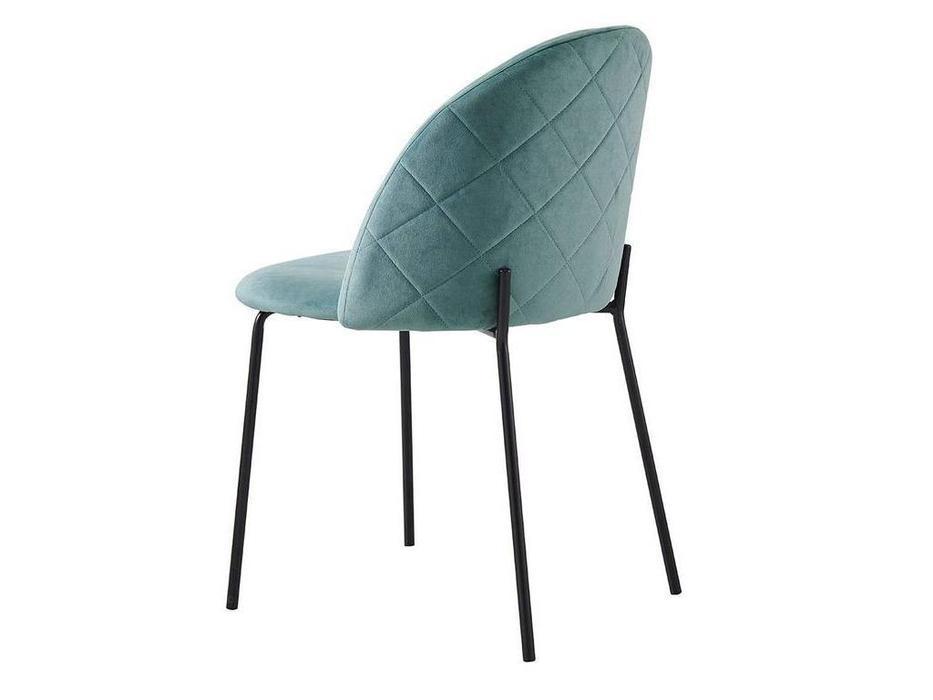 ESF: Modern: стул  (зеленый, черный)
