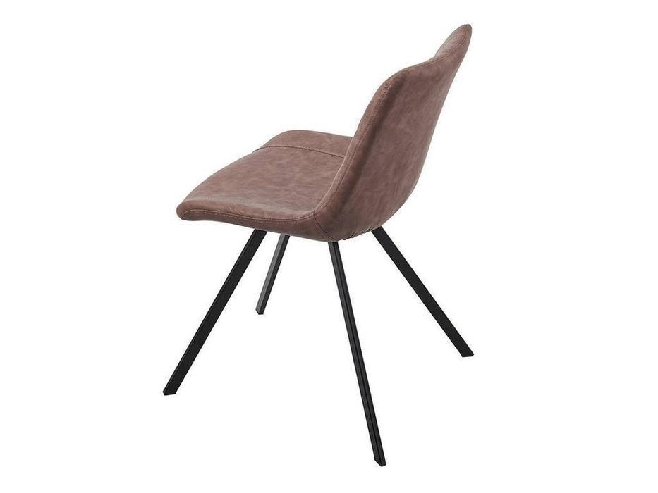 ESF: Modern: стул  (коричневый, черный)