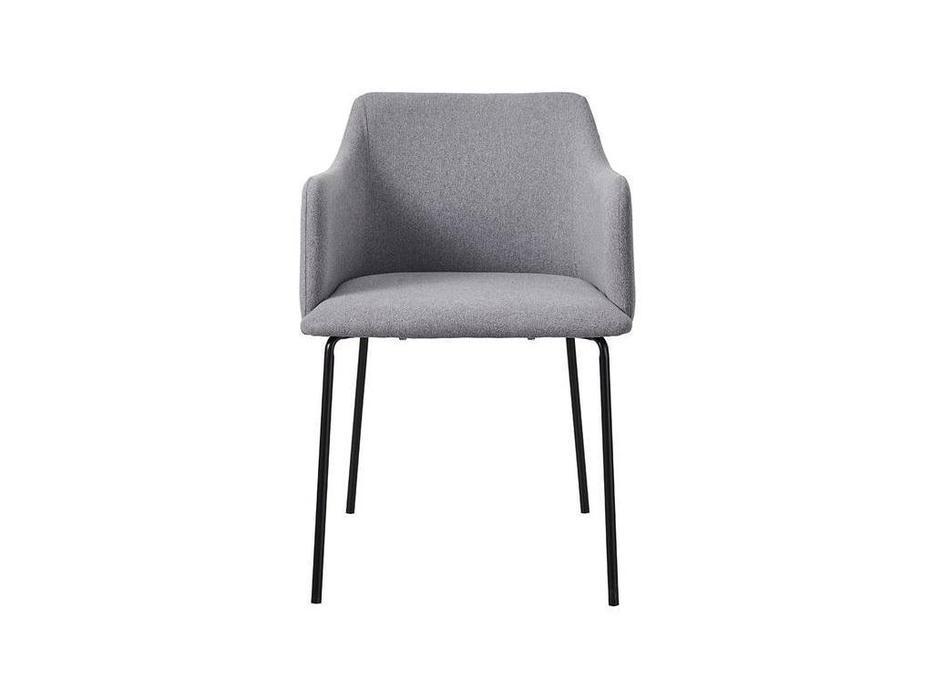 ESF: Modern: стул  (серый, черный)