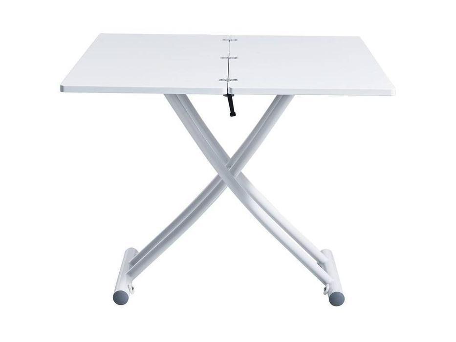 ESF: Modern: стол-трансформер  (белый)