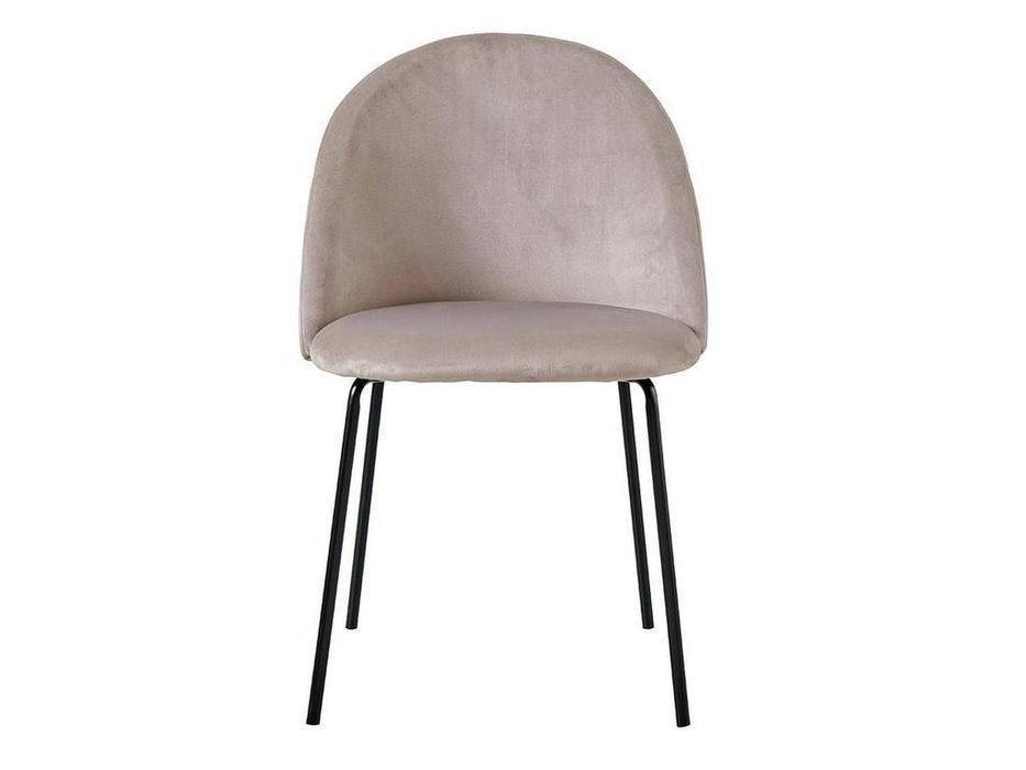 ESF: Modern: стул  (бежевый, черный)