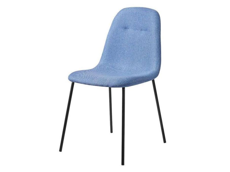 ESF: Modern: стул  (синий, черный)