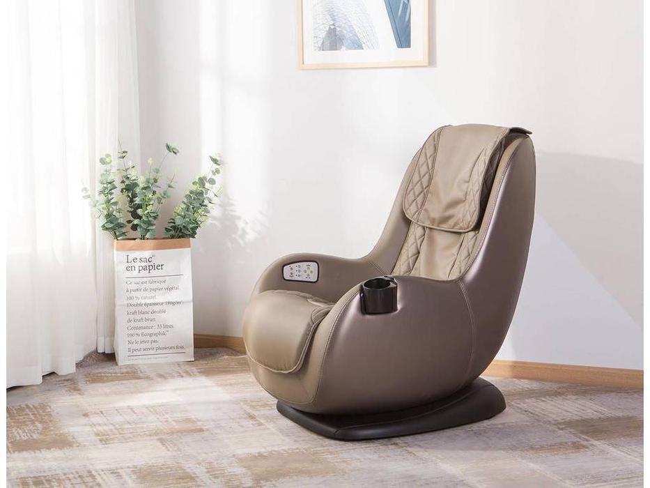 ESF: кресло массажное  (темно бежевый)