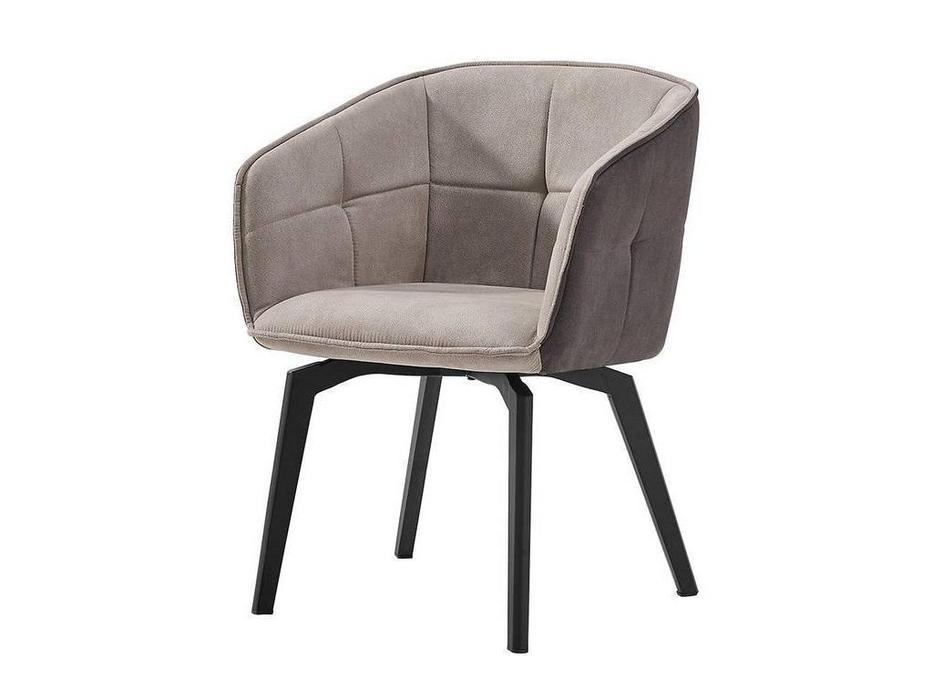 ESF: Herta: стул  (светло серый)