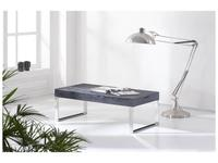 СФ: стол журнальный-трансформер Dupen J030 (венге)